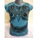 Weed Owl
