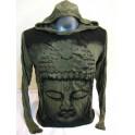 Big Face Buddha