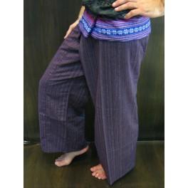 Fisherman kalhoty