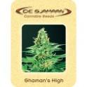 Shaman's High (5ks)